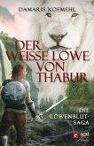 Der weiße Löwe von Thabur (eBook, ePUB)