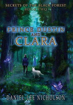 Prince Dustin and Clara - Nicholson, Daniel Lee