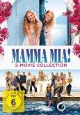 Mamma Mia! + Mamma Mia: Here We Go Again!