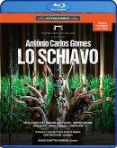 Lo Schiavo [Blu-Ray]