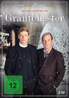 Weihnachten In Grantchester - Grantchester