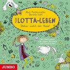 Daher weht der Hase! / Mein Lotta-Leben Bd.4 (MP3-Download)