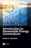 Introduction to Renewable Energy Conversions (eBook, ePUB)
