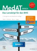 MedAT Humanmedizin/Zahnmedizin 2020/2021- Band 1