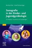 Sonografie in der Kinder- und Jugendgynäkologie