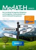 MedAT Humanmedizin 2020/2021- Band 2