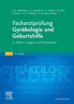 Facharztprüfung Gynäkologie und Geburtshilfe