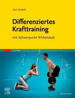 Differenziertes Krafttraining - Gottlob, Axel