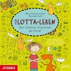 Den Letzten knutschen die Elche! / Mein Lotta-Leben Bd.6 (MP3-Download)