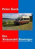 Der Wohnmobil Einsteiger (eBook, ePUB)