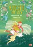 Die wilden Vier vom Drachenmeer / Kiesel, die Elfe Bd.3