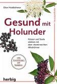 Gesund mit Holunder (eBook, ePUB)