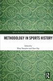 Methodology in Sports History (eBook, PDF)