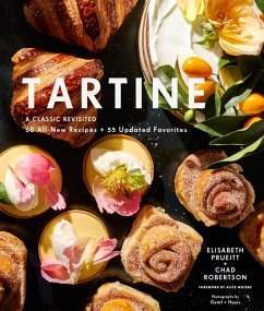 Tartine: Revised Edition (eBook, ePUB) - Robertson, Chad; Prueitt, Elisabeth; Waters, Alice