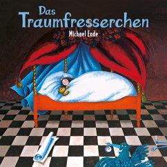 Das Traumfresserchen (MP3-Download) - Günther, Susanne Schindler; Ende, Michael