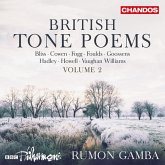 British Tone Poems Vol.2