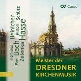 Meister Der Dresdner Kirchenmusik