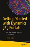 Getting Started with Dynamics 365 Portals