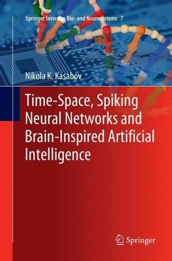 Time-Space, Spiking Neural Networks and Brain-Inspired Artificial Intelligence