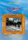 The Beatles go Dada (eBook, ePUB)