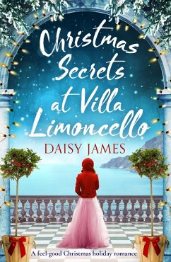 Christmas Secrets at Villa Limoncello (eBook, ePUB)