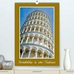 Architektur in der Toskana(Premium, hochwertiger DIN A2 Wandkalender 2020, Kunstdruck in Hochglanz)