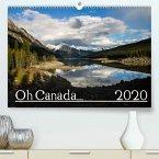 Oh Canada... 2020(Premium, hochwertiger DIN A2 Wandkalender 2020, Kunstdruck in Hochglanz)