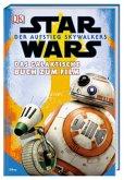 Star Wars(TM): Der Aufstieg Skywalkers. Das galaktische Buch zum Film