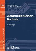 Lichtwellenleiter-Technik (eBook, PDF)