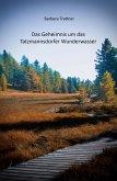 Das Geheimnis um das Tatzmannsdorfer Wunderwasser (eBook, ePUB)