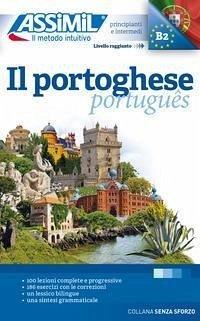 Il Portoghese - Freire-Nunes, Irene; de Luna, Jose-luis