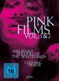 Pink Films Vol. 1 & 2: Inflatable Sex Doll of the Wastelands