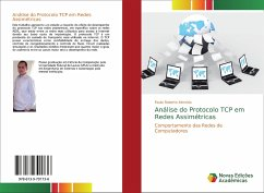 Análise do Protocolo TCP em Redes Assimétricas