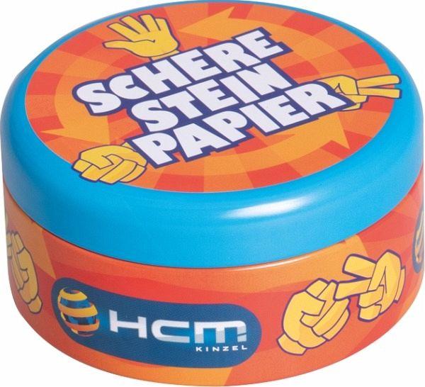Stein-Papier-Schere-Spiel