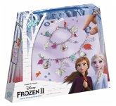 Disney Frozen Die Eiskönigin 2 Bettelarmbänder Bastelset