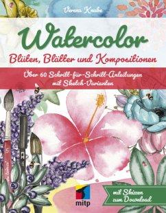 Watercolor - Knabe, Verena
