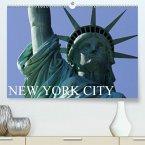 New York City(Premium, hochwertiger DIN A2 Wandkalender 2020, Kunstdruck in Hochglanz)