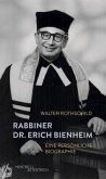 Rabbiner Dr. Erich Bienheim