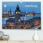 Hamburg(Premium, hochwertiger DIN A2 Wandkalender 2020, Kunstdruck in Hochglanz)