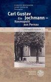 Carl Gustav Jochmann - Ein Kosmopolit aus Pernau