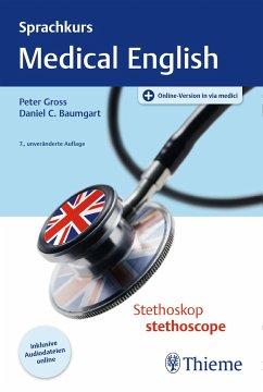 Sprachkurs Medical English - Gross, Peter; Baumgart, Daniel C.