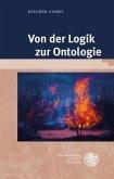 Von der Logik zur Ontologie