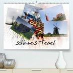 schönes Texel(Premium, hochwertiger DIN A2 Wandkalender 2020, Kunstdruck in Hochglanz)