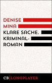 Klare Sache (eBook, ePUB)