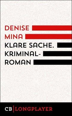 Klare Sache (eBook, ePUB) - Mina, Denise