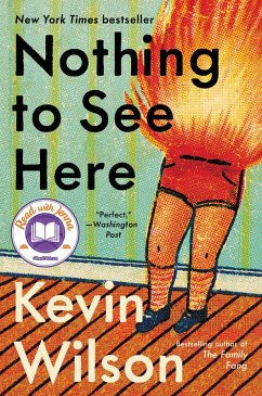 Nothing to See Here (eBook, ePUB) - Wilson, Kevin