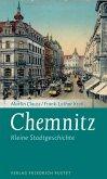 Chemnitz (eBook, ePUB)