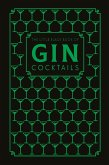 The Little Black Book of Gin Cocktails (eBook, ePUB)