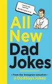 All New Dad Jokes (eBook, ePUB)