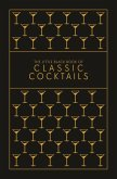 The Little Black Book of Classic Cocktails (eBook, ePUB)